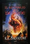 Lo spirito del demone. Trilogia del demone