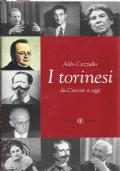 I torinesi da Cavour a oggi
