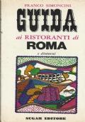 Guida ai ristoranti di Roma e dintorni