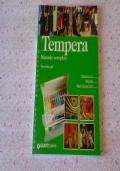 Tempera - Manuale completo a colori NUOVO
