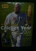 CRICKET YEAR 2001