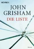 Die liste  John Grisham lingua tedesco