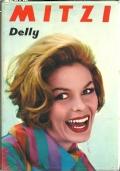 DUE AMORI E UN DESTINO [ Collana ''Romanzi della Rosa'' SALANI n.38 * Edizione rilegata in tela con sopracoperta a colori. Firenze 1959 ].