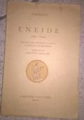 Eneide. Libro terzo
