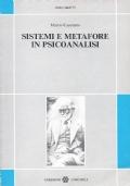 Sistemi e metafore in psicoanalisi