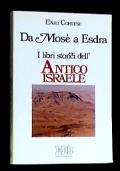 DA MOSÈ A ESDRA- I libri storici dell'Antico Israele