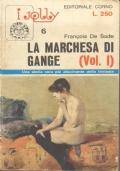 La marchesa di Gange (vol. I)