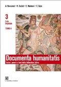 Documenta Humanitatis 3, Tomo A e B