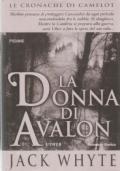 LA DONNA DI AVALON - Uther