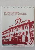 Montecitorio - La Banca dei Cervelli