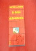 FRUTTERO&LUCENTINI-LA DONNA DELLA DOMENICA-MONDADORI-1972