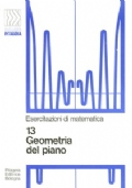 Esercitazioni di Matematica,Geometria dello Spazio