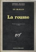 La rousse (in francese)
