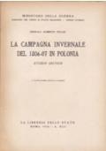 La campagna invernale del 1806-7 in Polonia. Uno studio critico