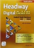 HEADWAY DIGITAL Gold B1