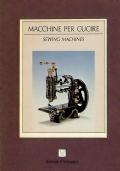 MACCHINE PER CUCIRE - Sewing Machines
