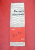 TERESA NOCE-GIOVENTù SENZA SOLE-MACCHIA-1950-RENATO GUTTUSO