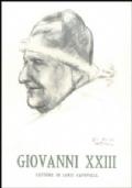 Giovanni XXIII - Quindici letture