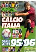 Guerin Sportivo CALCIO ITALIA ANNUARIO serie ABC1 95/96