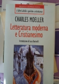Letteratura moderna e cristianesimo