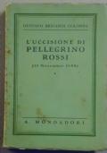 L'uccisione di Pellegrino Rossi (15 novembre 1848).