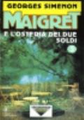 Maigret e l'Osteria dei due soldi