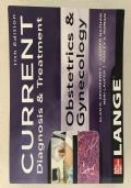 CURRENT Diagnosis & Treatment - Obstetrics & Gynecology