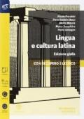 Lingua e cultura latina - edizione gialla GRAMMATICA ESSENZIALE