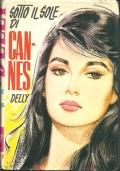 COSI' VOLLE IL DESTINO [ Romanzi della Rosa 'Salani' in veste rilegata in tutta tela con sopracoperta originale a colori. Firenze 1966 ].