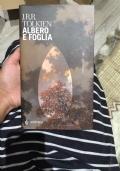 Albero e foglia-J.R.R. Tolkien