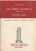 Ab urbe condita - libro VII