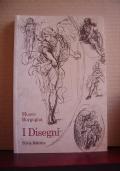 MUSEO BORGOGNA  I Disegni. A cura di Giulio Bora.     Silvia Editrice  2003