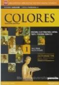 Colores 1 Dalle origini all'età di cesare