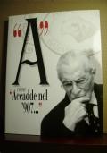 A come ACCADDE NEL '907...  Guglielmo Pelliccioli.   Grafica & Arte  1998