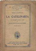 La catilinaria