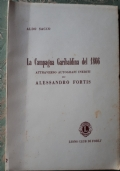 LA CAMPAGNA GARIBALDINA DEL 1886