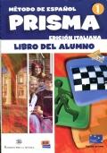 Prisma 1: edición italiana. Libro del alumno + 2 CD