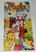EXCALIBUR PLAY EXTRA N.10 PLAY PRESS