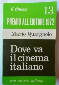Dove va il cinema italiano