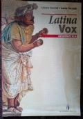 Latina vox grammatica