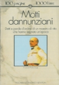 Motti dannunziani