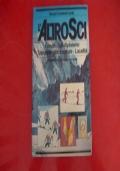 RONALD CRAWFORD CURRIE-L'ALTRO SCI-PRESENTATO DA FRANCO NONES-IDEALIBRI-1984