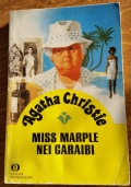 MISS MARPLE NEI CARAIBI - AGATHA CHRISTIE - OSCAR MONDADORI 111/1663