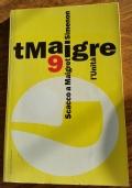 SCACCO A Maigret - George Simenon