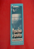 A CURA DI RENATA PISU-MASCHIO è BRUTTO-TASCABILI BOMPIANI-1976