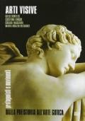 ARTI VISIVE 1A dalla preistoria all'arte gotica