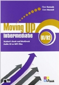 Moving up. Intermediate. Student's book