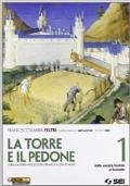 La torre e il pedone 1 - Dalla società feudale al seicento