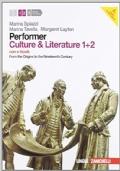 Performer - Culture & Literature 1+2