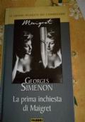 La prima inchiesta di Maigret